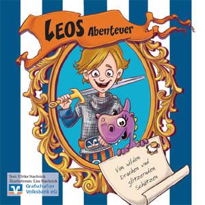 """Buch """"Leos Abenteuer"""""""